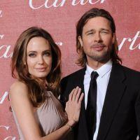 Brad Pitt et Angelina Jolie : mariage en France ce week-end ? Les dernières informations