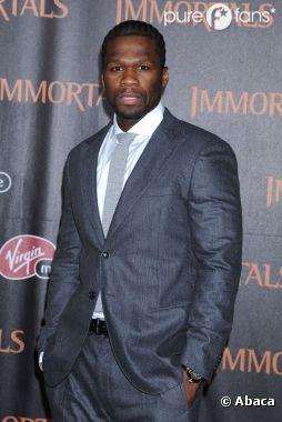 50 Cent revient bientôt dan les bacs !