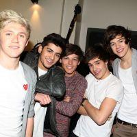 One Direction : officialisés pour la cérémonie de clôture des JO ?