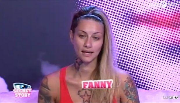 Fanny ne supporte plus Nadège