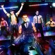 Magic Mike au cinéma le 15 août 2012 !