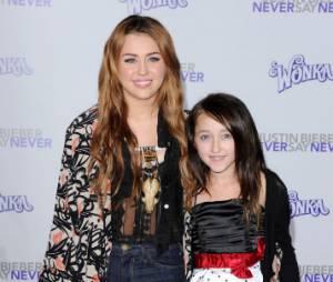 Noah Cyrus, une vraie Miley en devenir !