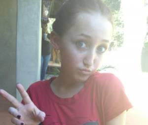 Noah Cyrus, déjà une vraie petite star sur Twitter