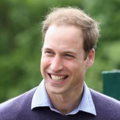 Le prince William super-héros : il sauve deux ados de la noyade !