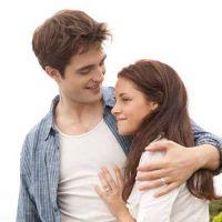 Twilight 5 : Robert Pattinson et Kristen Stewart ne se parleront pas pendant la promo !