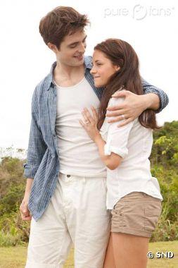 Kristen Stewart et Robert Pattinson veulent s'éviter pendant la promo