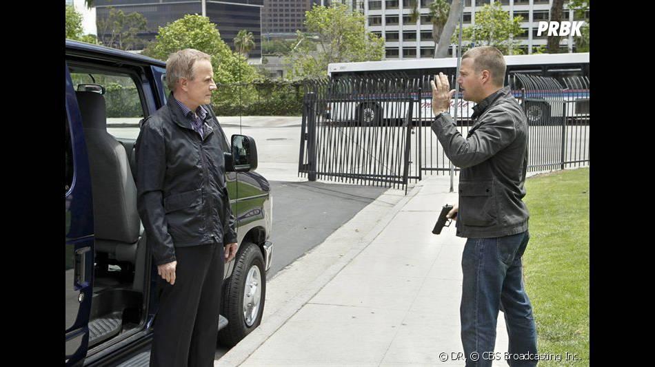 Le NCIS Los Angeles ne devrait pas avoir de répit avec Christophe Lambert !
