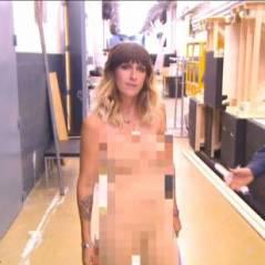 Le Grand Journal : Daphné Bürki nue et la Miss Météo marquent des points, mais l'émission déçoit ! (VIDEOS)
