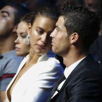 Cristiano Ronaldo et Irina Shayk : ensemble et sexy pour répondre à la rumeur de tromperie (PHOTOS)