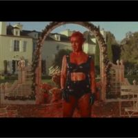 Pink : Blow Me (One Last Kiss), le clip revient...en sexy colors !