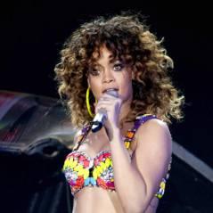 Rihanna : les twittos français répondent à ses insultes