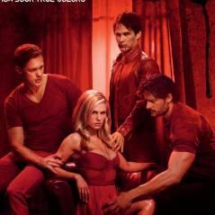 True Blood saison 6 : seulement 10 épisodes pour les vampires
