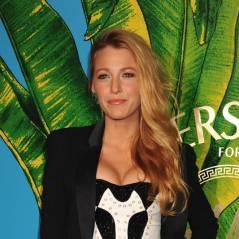 Blake Lively et Ryan Reynolds : mariage secret pour la Gossip Girl et le super-héros