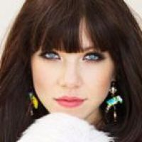 Carly Rae Jepsen : This Kiss, son nouveau tube après Call Me Maybe ! (AUDIO)