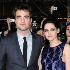 Robert Pattinson et Kristen Stewart : de nouveau ensemble ? WTF ?!