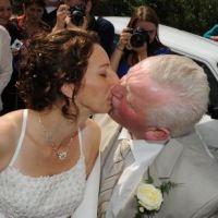 L'amour est dans le pré : mariage digne d'une célébrité pour Thierry ! (PHOTOS)