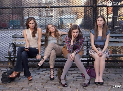 Déjà un teaser pour la saison 2 de Girls !