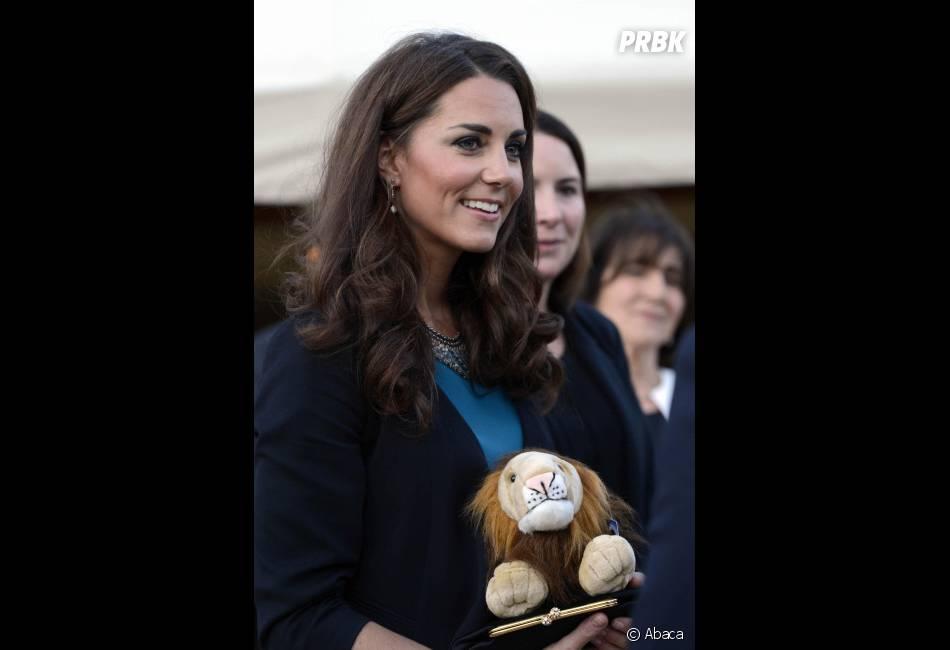 Pourtant Kate Middleton est vraiment une bombe !