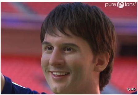Le double de Lionel Messi a coûté cher !