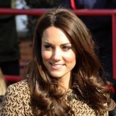 """Kate Middleton ferait une """"parfaite James Bond Girl"""" ! En maillot ou topless ?"""