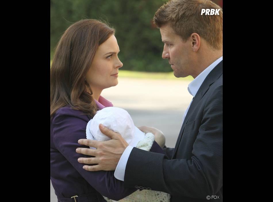 Bones et Brennan vont-ils réussir à surmonter leurs différends ?