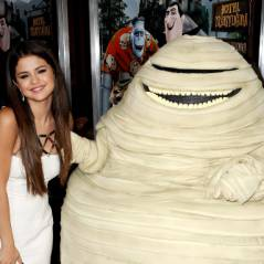 Selena Gomez botte le c*l de Bruce Willis au box-office US avec Hotel Transylvania !