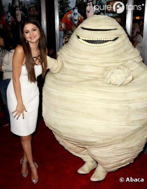Le nouveau film de Selena Gomez fait un vrai carton