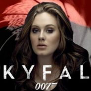 Skyfall : Adele donne de la voix pour James Bond ! Top ou flop ? (AUDIO)