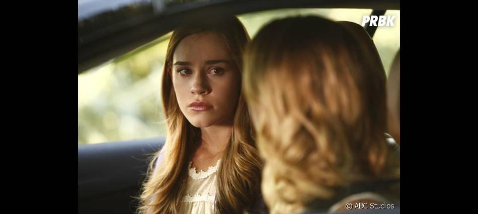 Charlotte nouvelle cible d'Emily dans Revenge ?