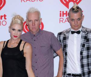 No Doubt arrive à Paris pour un concert de folie !