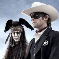 The Lone Ranger : Johnny Depp et Armie Hammer dans un teaser qui en met plein la vue ! (VIDEO)