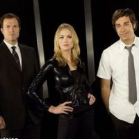 Chuck saison 5 : retour chez les espions avec NT1 !