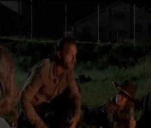 Nouvelle vidéo promo de Walking Dead saison 3