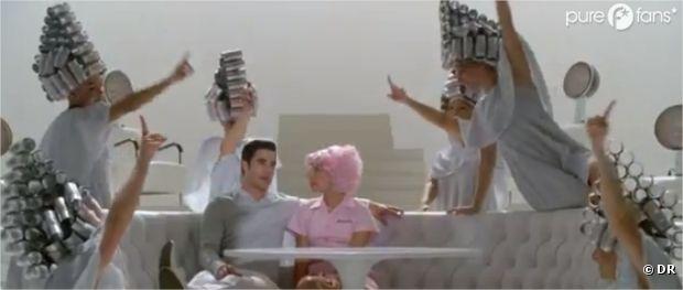 Glee sera de retour en novembre aux US !