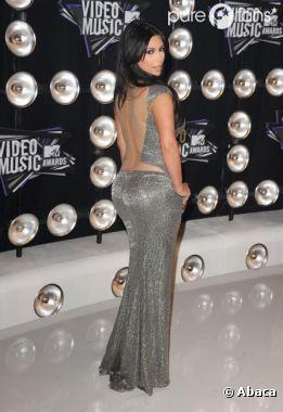 Kim Kardashian a pris encore plus de poids !
