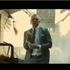 Skyfall : Adele envoûte James Bond dans la nouvelle bande-annonce ! (VIDEO)