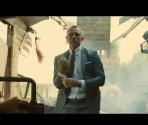 James Bond au son d'Adele