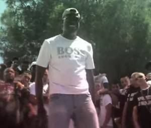 Nouvelle polémique dans le rap