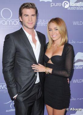 Miley Cyrus et Liam Hemsworth : Plus classes que dans le prochain clip de la chanteuse