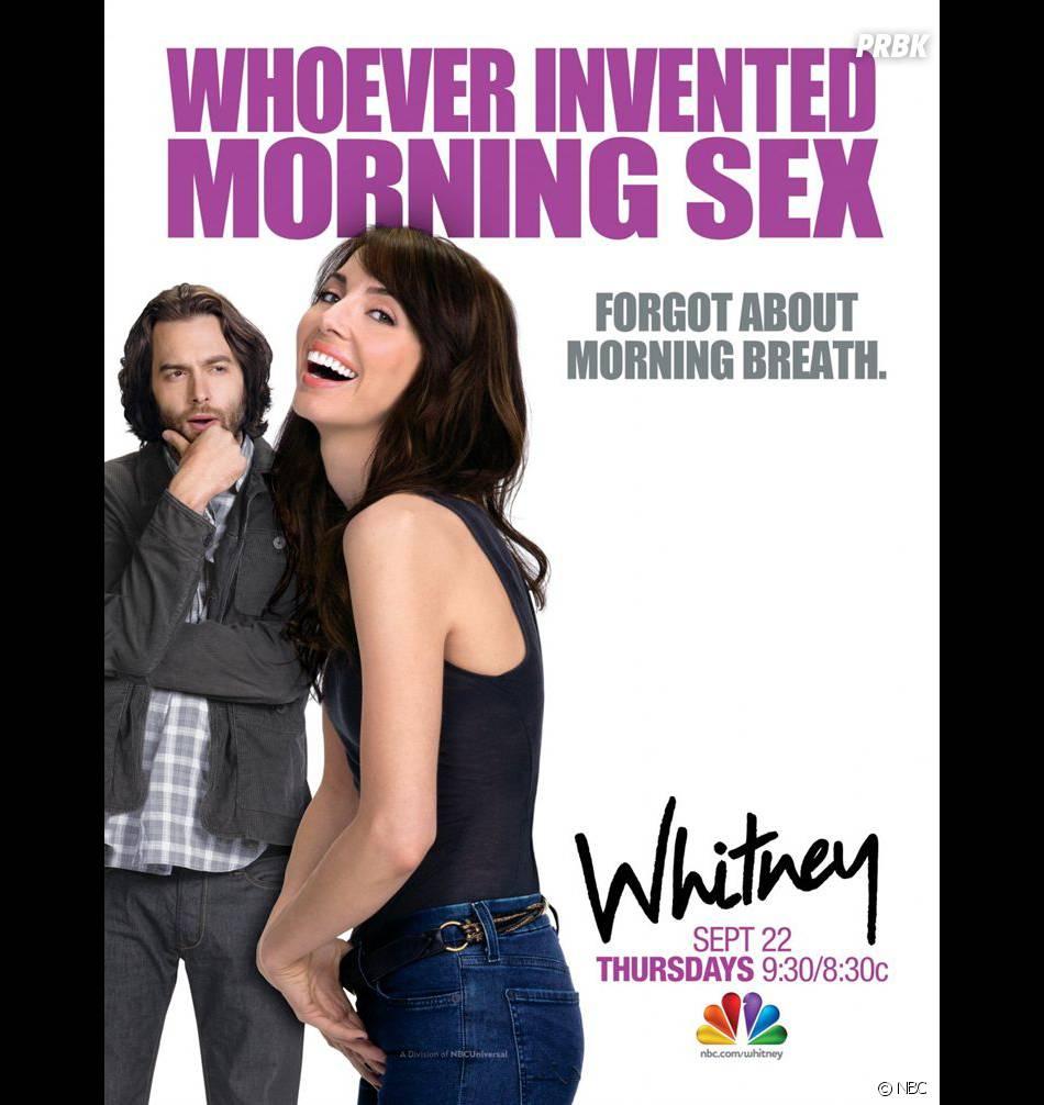 Whitney va devoir encore attendre avant de pouvoir faire rire les américains