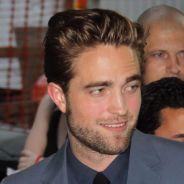 Robert Pattinson veut être papa... Un bébé ok mais un garçon uniquement !