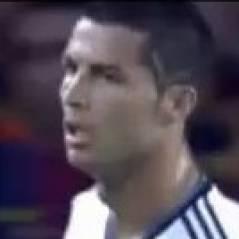 Cristiano Ronaldo futur ballon d'or...grâce à sa coupe de cheveux ?