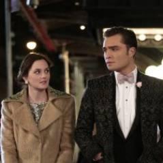 Gossip Girl saison 6 : une fin heureuse pour Chuck et Blair ? (SPOILER)