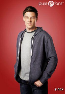 Finn se trouve une nouvelle ennemie dans Glee !