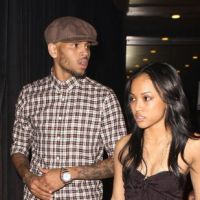 Chris Brown : il coupe les ponts avec Karrueche Tran !