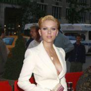 Scarlett Johansson : la plus hot des actrices redevient célibataire ! Merci Jared Leto !