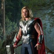 Thor 2 : Disney lève (une partie) du voile