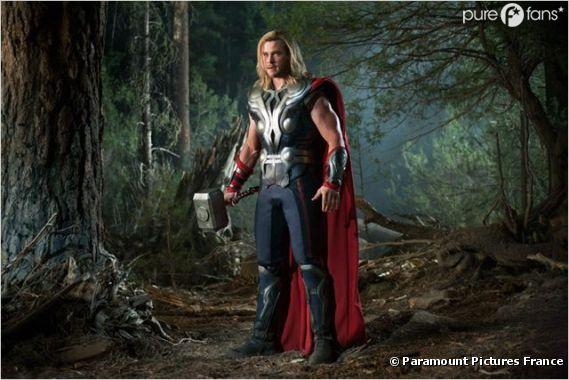 Thor bientôt de retour