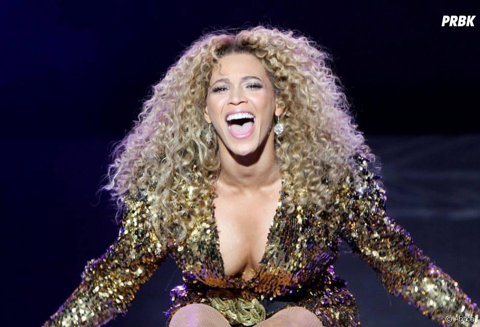 Beyoncé va nous en mettre plein la vue en février prochain !