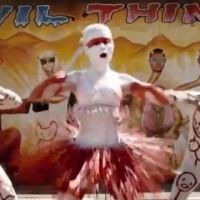 Die Antwoord : Fatty Boom Boom, le clip 100% provoc' (VIDEO)